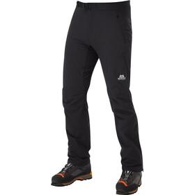 Mountain Equipment Ibex Pantalon de montagne Homme, black